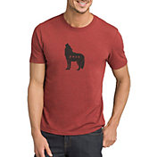 prAna Men's Wolf Pack Journeyman T-Shirt