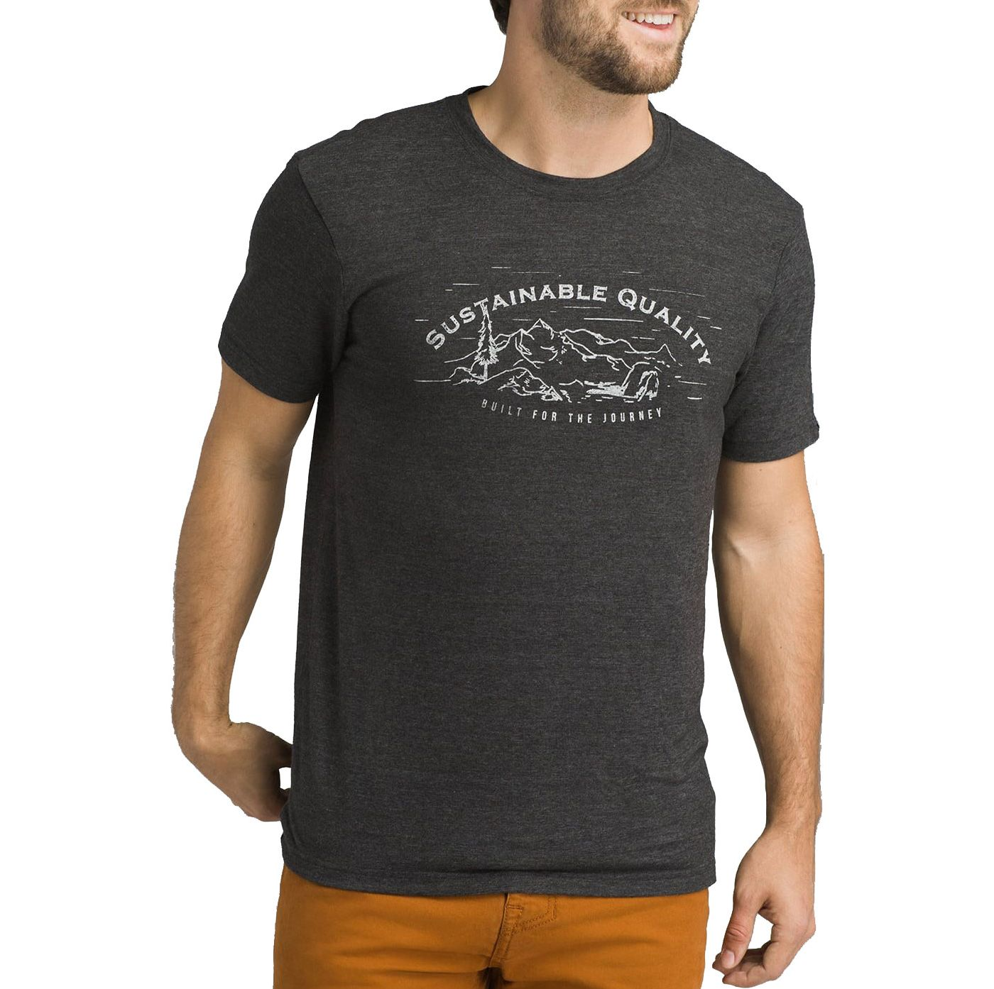 prAna Men's Wayfree T-Shirt