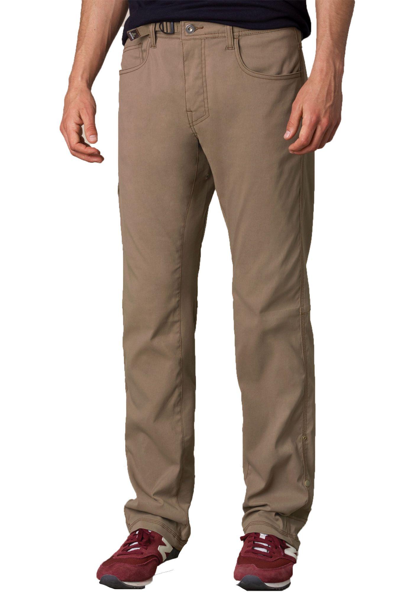 prAna Men's Zioneer Pants