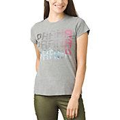 prAna Women's Climbing T-Shirt