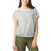 prAna Women's Etta T-Shirt