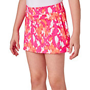 Prince Girls Printed Match Tennis Skort