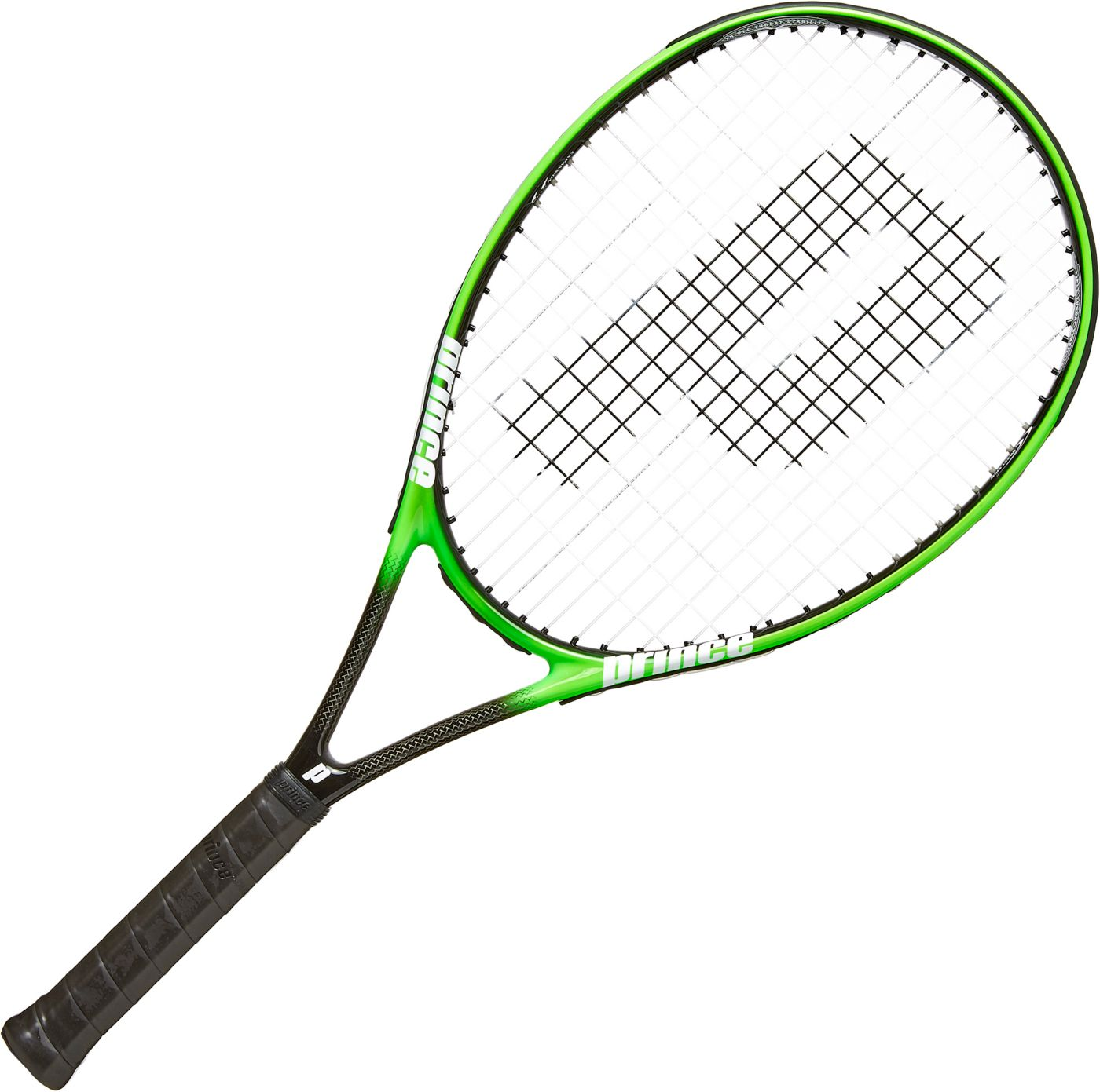 Prince 110 Thunder Strike Tennis Racquet