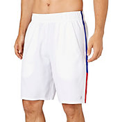Prince Men's Colorblock Woven Shorts