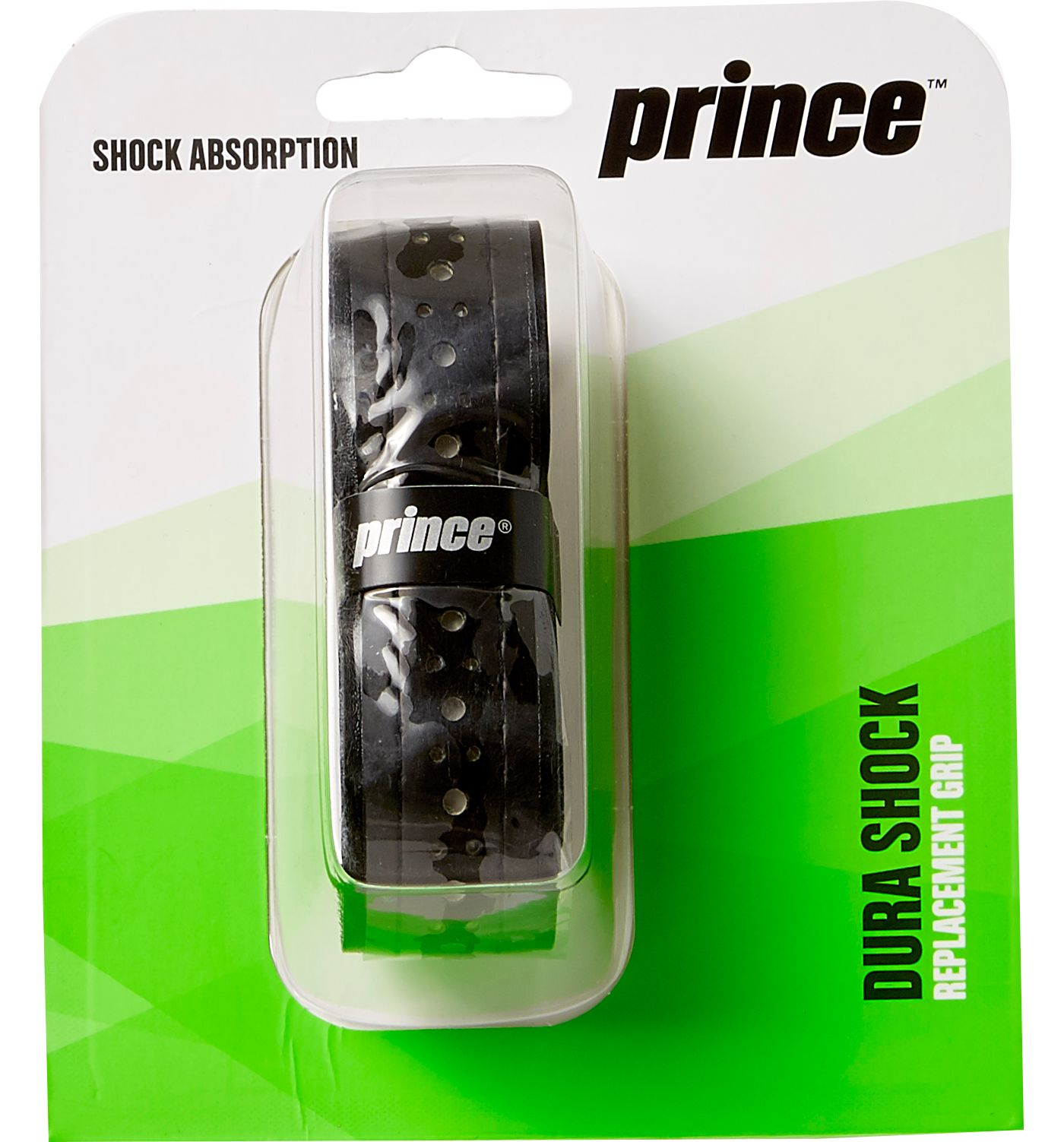 Prince Dura Shock Replacement Grip