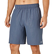 Prince Men's Embossed Woven Shorts