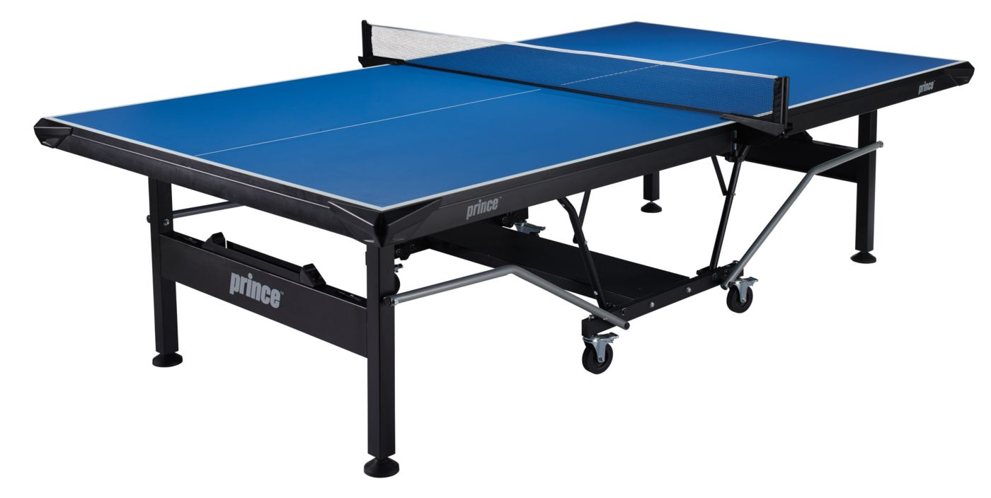 Prince Pro Series 7500 Indoor Table Tennis Table