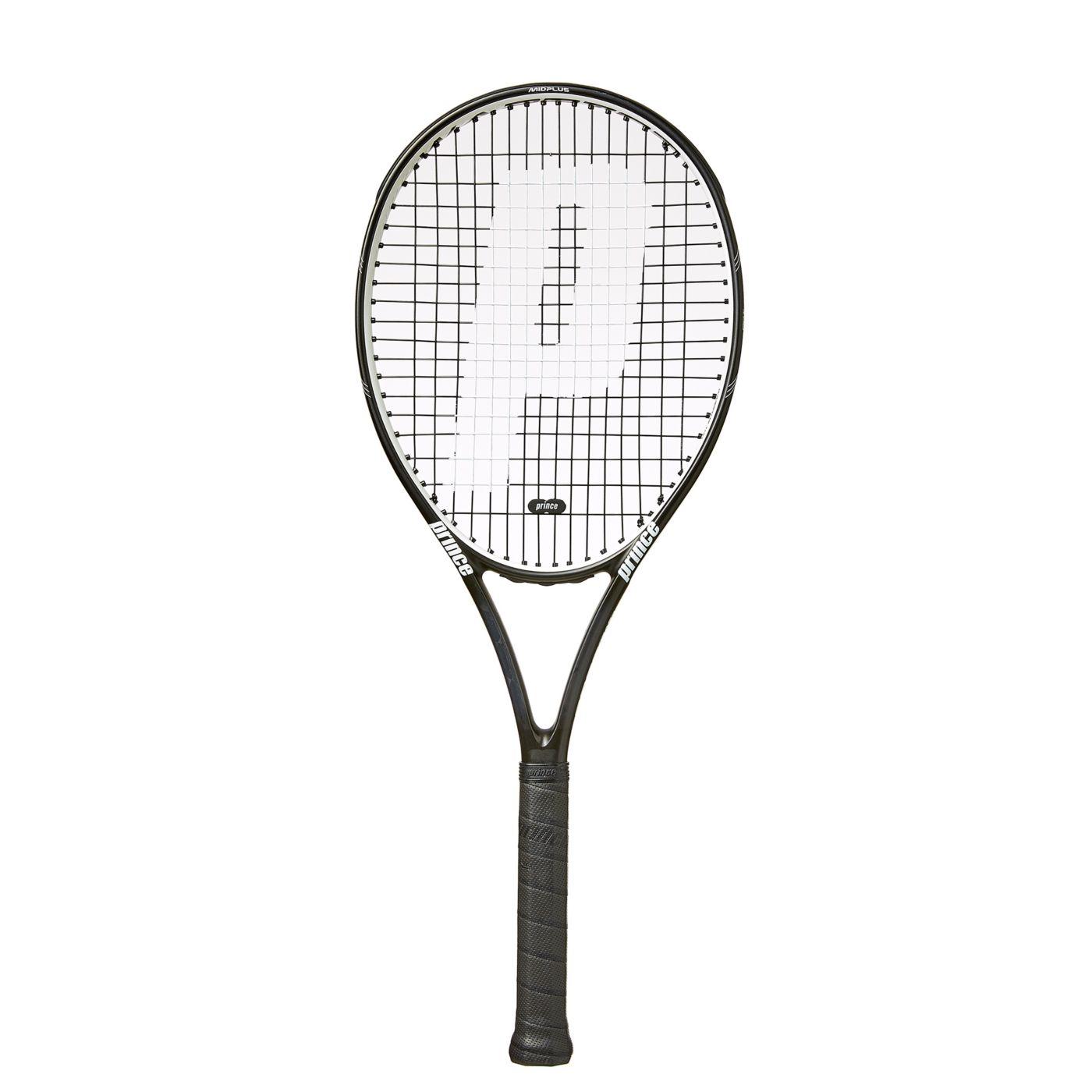 Prince 100 Warrior Tennis Racquet