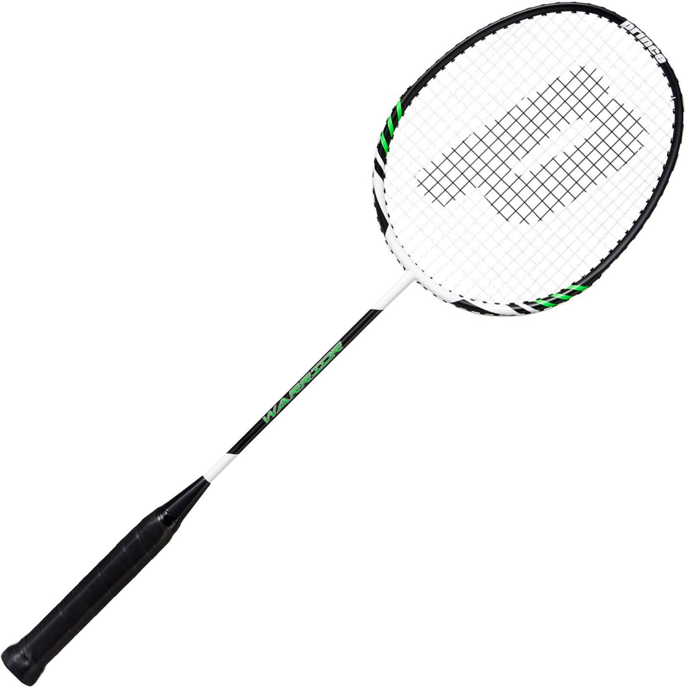 Prince Warrior Badminton Racquet