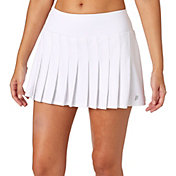 Prince Women's Match Pleated Tennis Skort