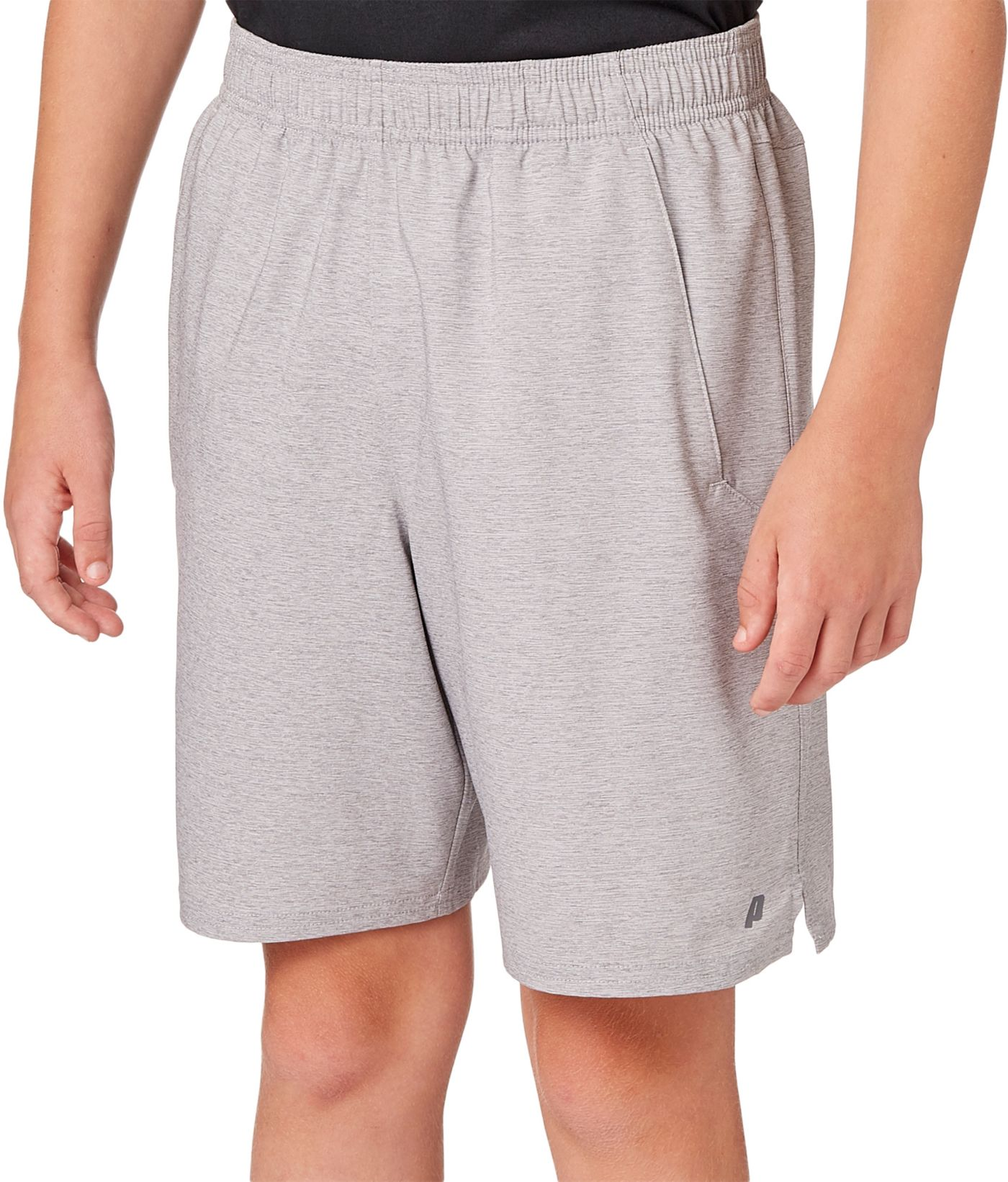 Prince Boys' Match Woven Shorts
