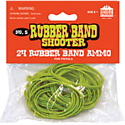 Parris Rubber Band Ammo for Pistols