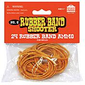 Parris Rubber Band Ammo for Rifles