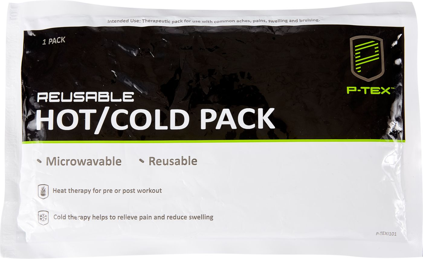 P-TEX Reusable Hot/Cold Pack