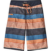 "Patagonia Boys' Wavefarer 10"" Board Shorts"