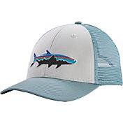 Patagonia Men's Fitz Roy Tarpon LoPro Trucker Hat