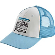 18abe6de4e5cd Product Image · Patagonia Men s Line Logo Ridge LoPro Trucker Hat
