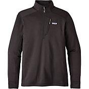 Patagonia Men's Crosstrek ¼ Zip Fleece Pullover