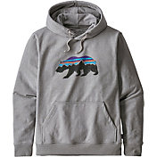 Patagonia Men's Fitz Roy Bear Uprisal Hoodie