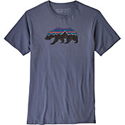 Patagonia Men's Fitz Roy Bear T-Shirt