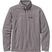 Patagonia Men's Micro D Quarter Zip Pullover