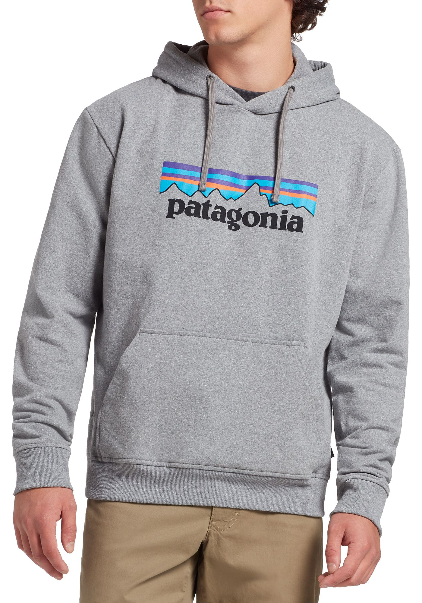 Patagonia Men's P-6 Logo Uprisal Hoodie
