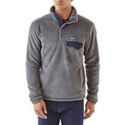 Mens Fleece Jackets Sweaters Best Price Guarantee At Dicks