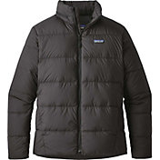 Patagonia Men's Silent Down Jacket