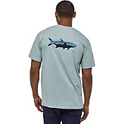 Patagonia Men's Fitz Roy Tarpon Responsibili-Tee T-Shirt
