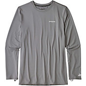 Patagonia Men's RØ Sun Long Sleeve Rash Guard
