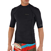 Patagonia Men's RØ Short Sleeve Rash Guard