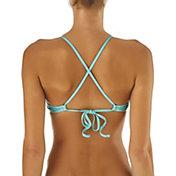 Patagonia Women's Solid Kupala Crossback Bikini Top