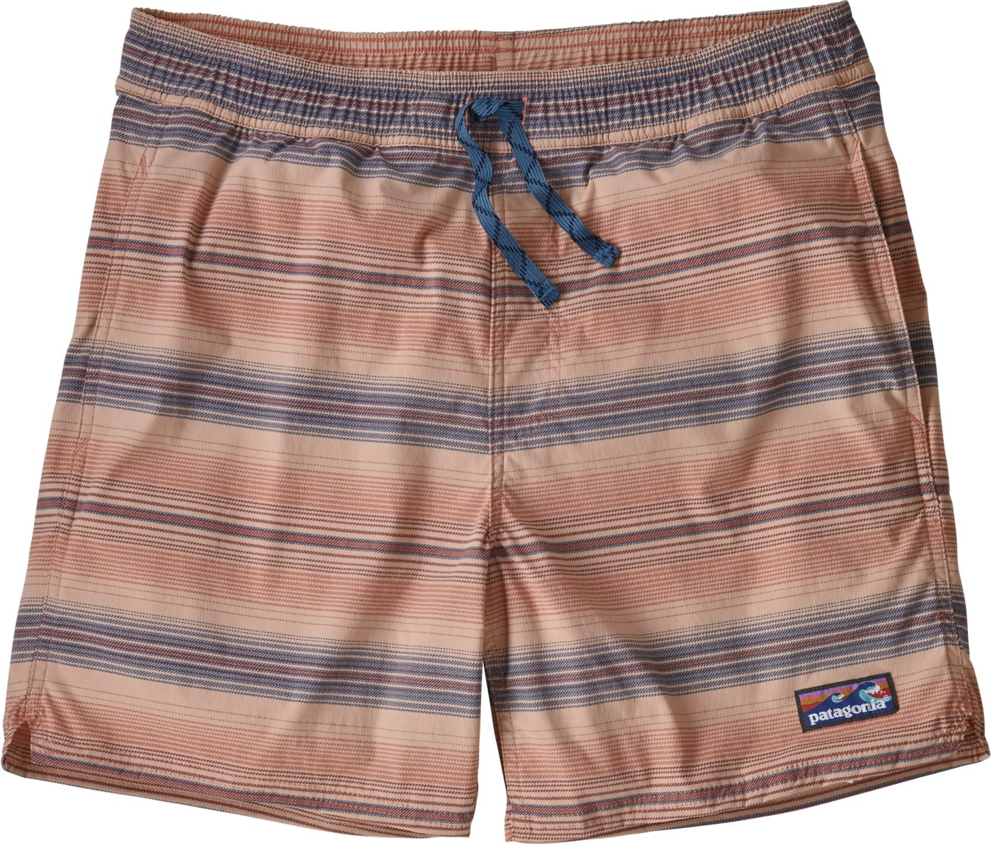 "Patagonia Men's Stretch Wavefarer 16"" Volley Swim Trunks"