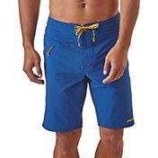"Patagonia Men's Stretch Wavefarer 21"" Board Shorts"