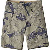 "Patagonia Men's Stretch Wavefarer 21"" Board Shorts"