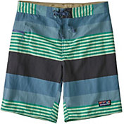 "Patagonia Men's Stretch Wavefarer 19"" Board Shorts"