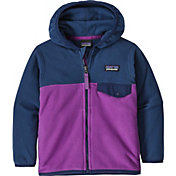 Patagonia Toddler Micro D Snap-T Fleece Jacket