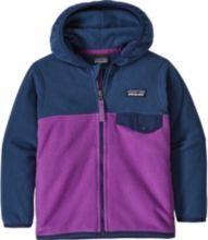 359b80191 Patagonia Toddler Micro D Snap-T Fleece Jacket