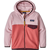 Patagonia Toddler Micro D Snap-T Fleece Jacket