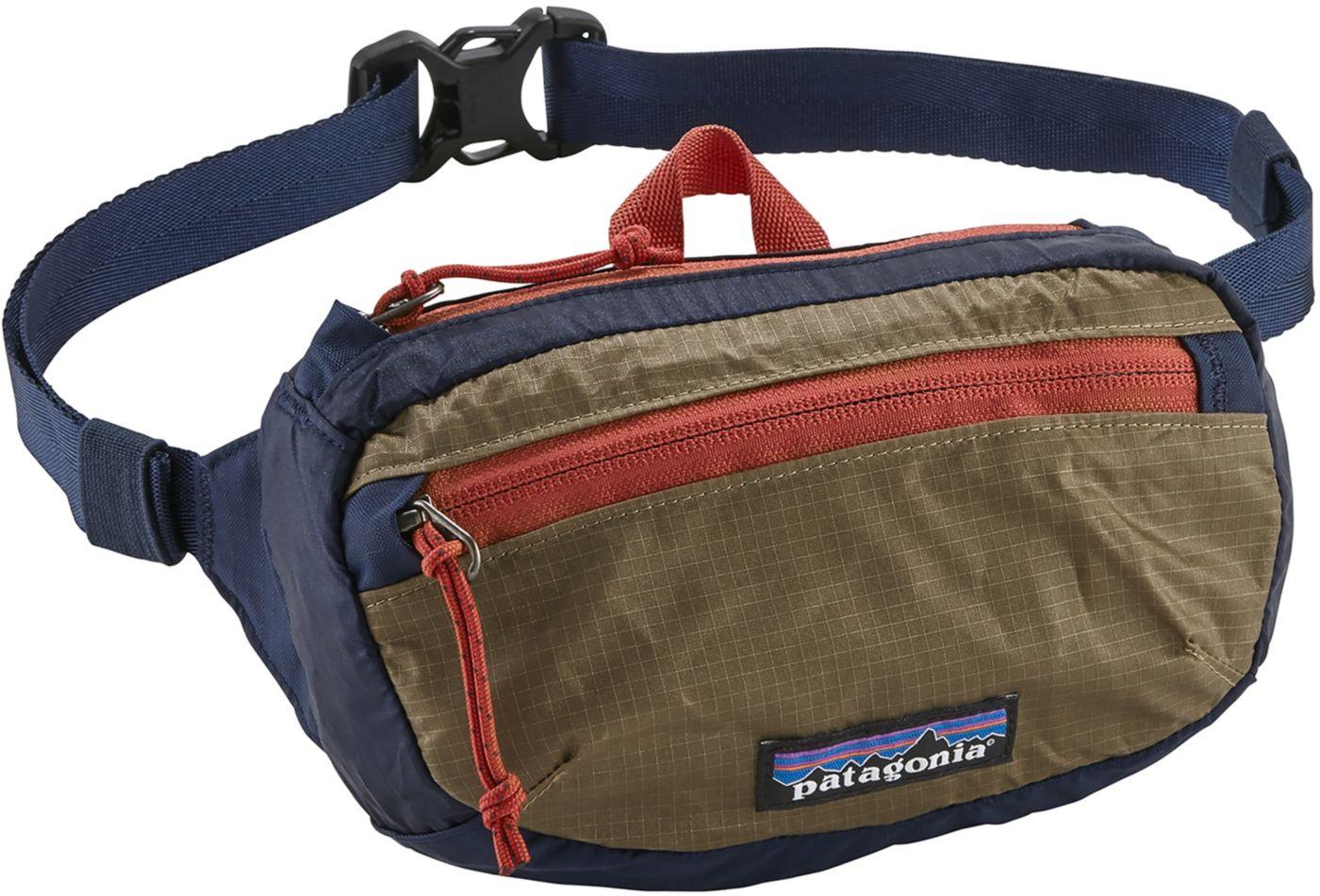 Patagonia Lightweight Travel Mini Waist Pack