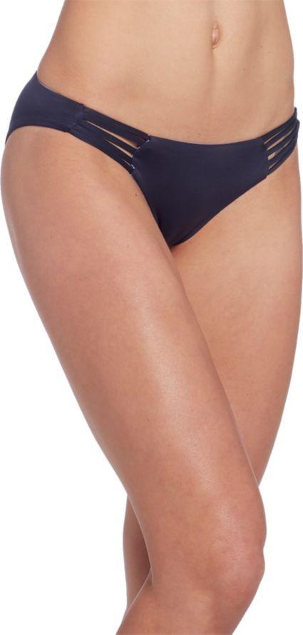 fe8991d4ab Patagonia Women's Reversible Seaglass Bay Bikini Bottoms | DICK'S ...