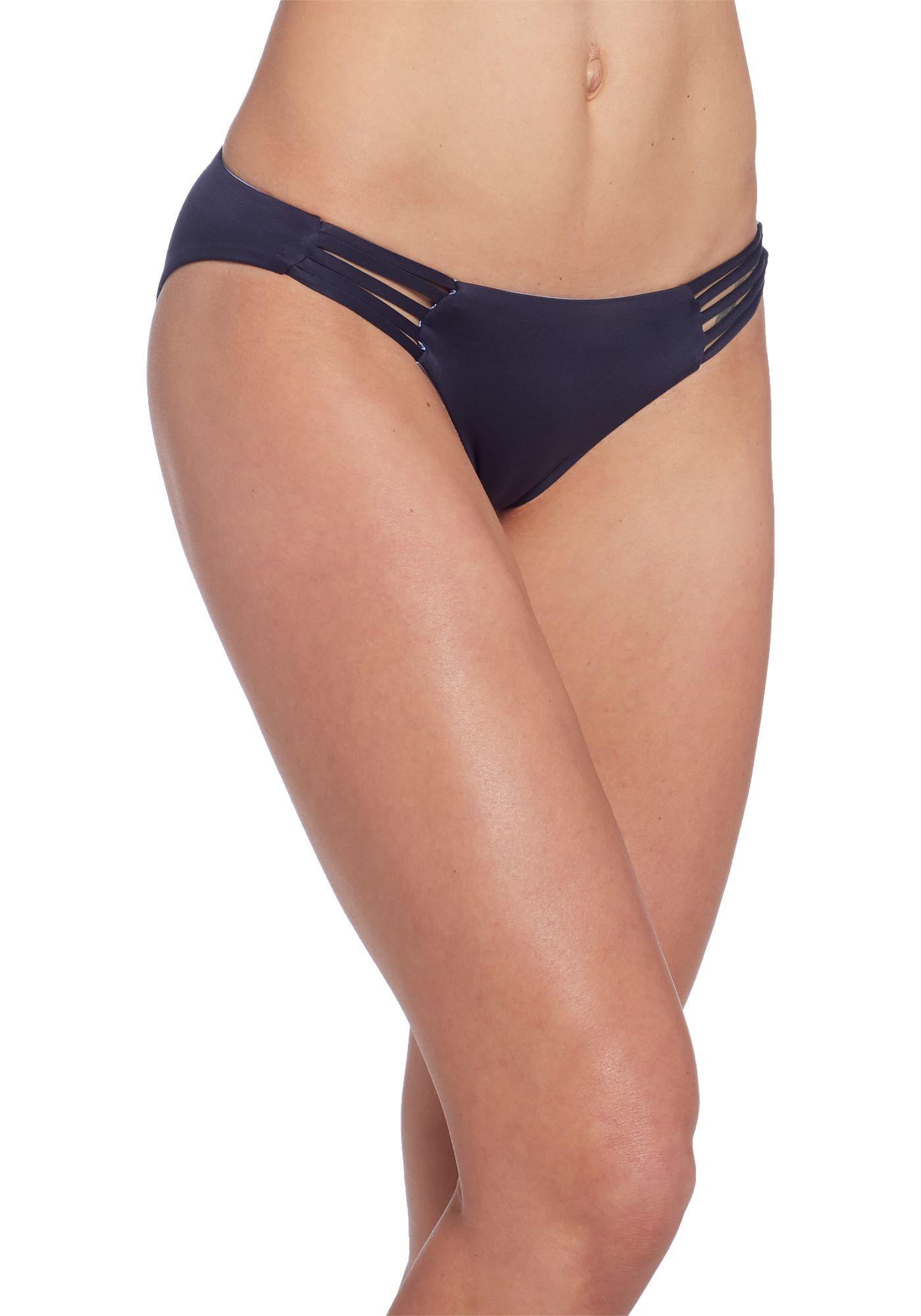 Patagonia Women's Reversible Seaglass Bay Bikini Bottoms
