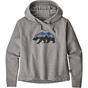 Patagonia Women's Fitz Roy Bear Uprisal Hoodie