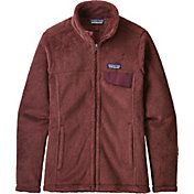 Patagonia Women's Re-Tool Full Zip Jacket