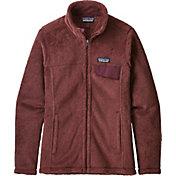 Patagonia Women's Re-Tool Full Zip Jacket