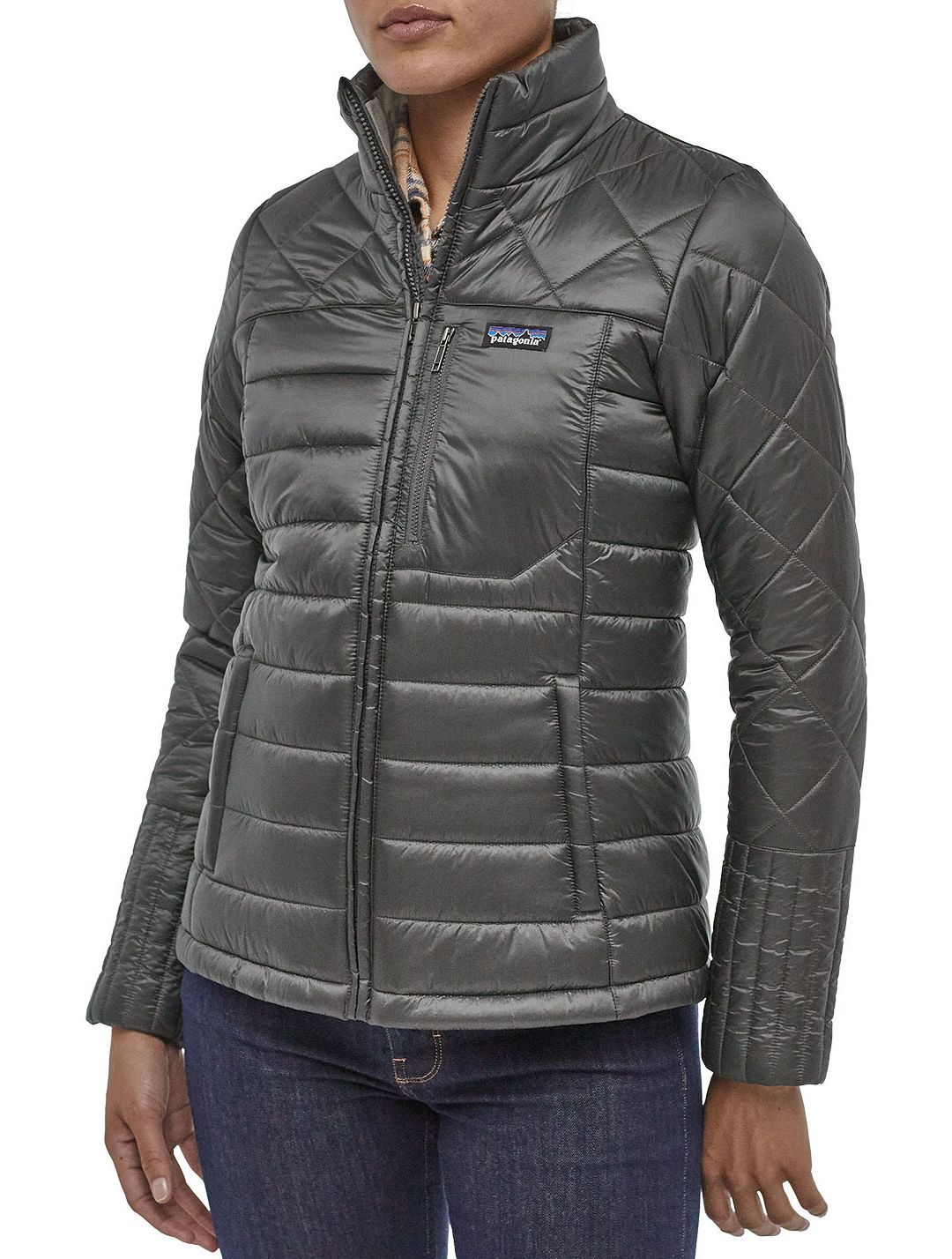 b9b1e4291 Patagonia Women's Radalie Jacket | DICK'S Sporting Goods