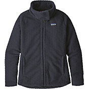 Patagonia Women's Diamond Capra Fleece Jacket