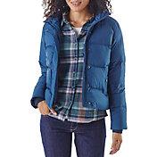 Patagonia Women's Silent Down Jacket