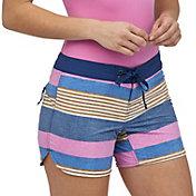 "Patagonia Women's Wavefarer 5"" Board Shorts"
