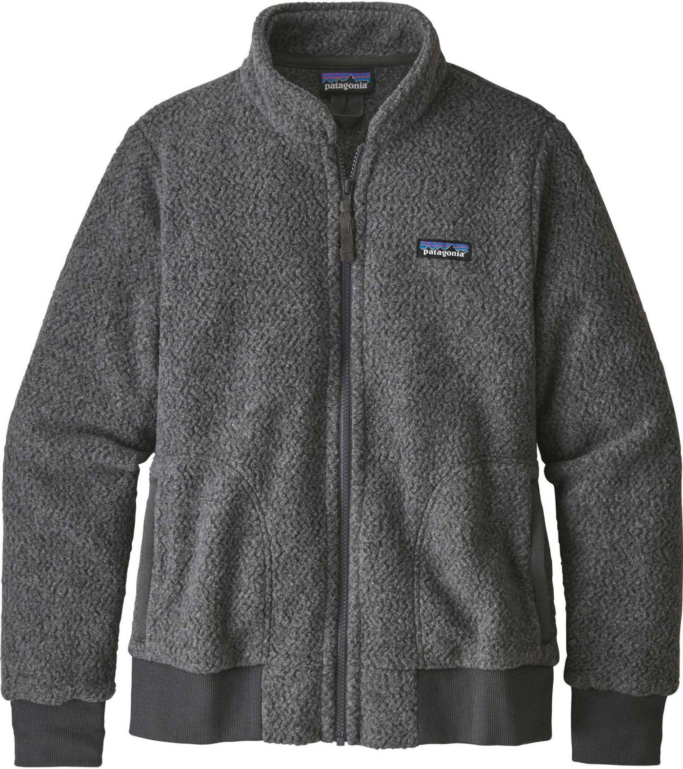 Patagonia Women's Woolyester Fleece Jacket